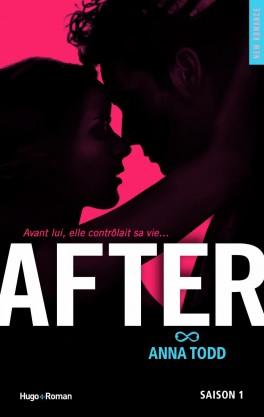 After – AnnaTodd